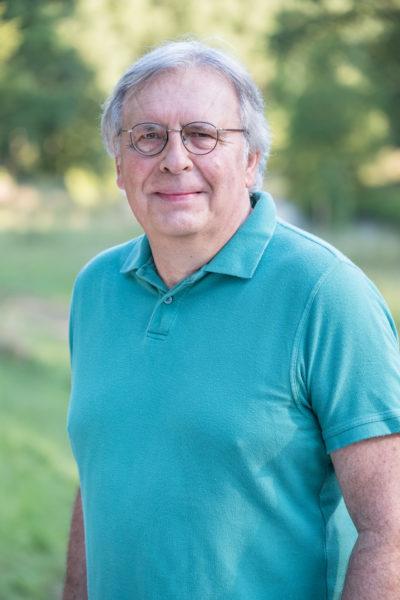 Portrait Christoph Barzen